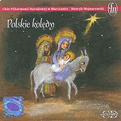 Polskie koledy by Various Artists