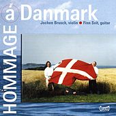 Hommage a Danmark by Various Artists