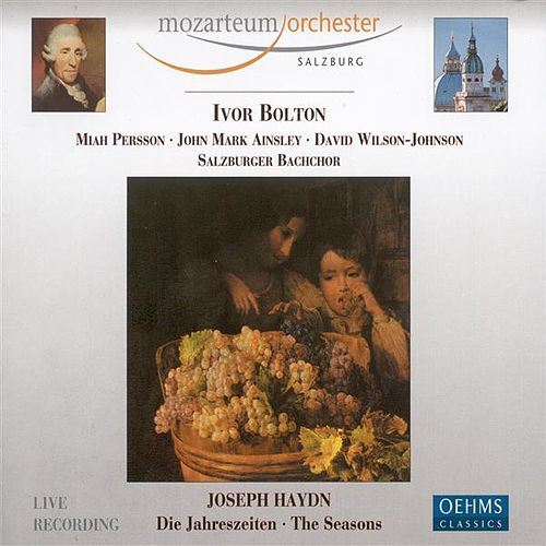 Haydn, F.: Jahreszeiten (Die) (The Seasons) by Various Artists