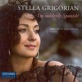Vocal Recital: Grigorian, Stella - Montsalvatge, X. / Guastavino, C. / Nin, J.  Obradors, F. / Glinka, M.I. / Tchaikovsky, P.I. by Various Artists