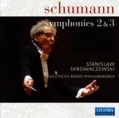 Schumann, R.: Symphonies Nos. 2 and 3,