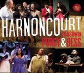 Gershwin: Porgy & Bess by Nikolaus Harnoncourt