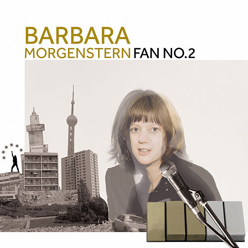 Fan No. 2 by Barbara Morgenstern
