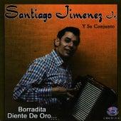 Borradita Diente de Oro by Santiago Jimenez, Jr.