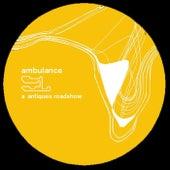 Antiques Roadshow by Ambulance