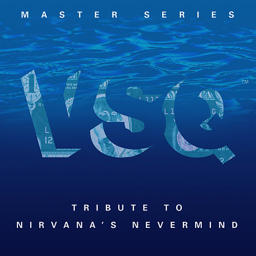 VSQ Master Series: Nirvana's Nevermind by Vitamin String Quartet