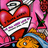 We All Need Love EP by 2 Block Radius