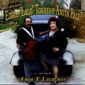 Amor y Lagrimas by Eddie