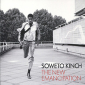 The New Emancipation by Soweto Kinch