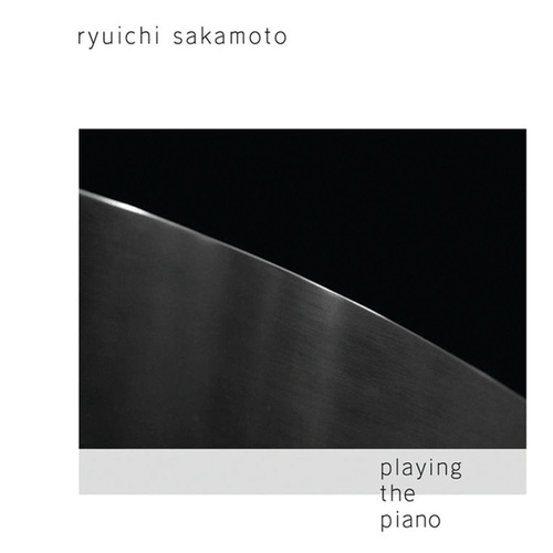 Playing The Piano - US Version by Ryuichi Sakamoto