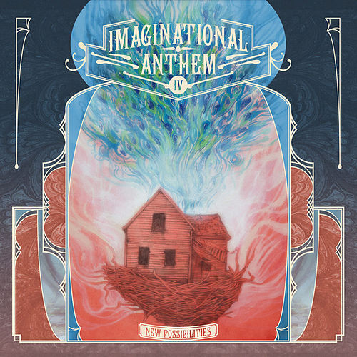 Imaginational Anthem 4 : New Possibilities by Various Artists
