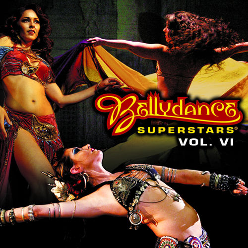 Bellydance Superstars Volume VI by Various Artists