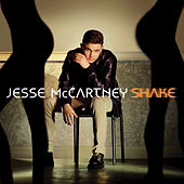 Shake by Jesse McCartney