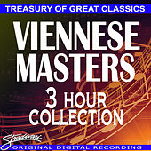 Viennese Masters by Various Artists