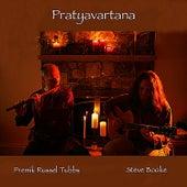 Pratyavartana by Steve Booke