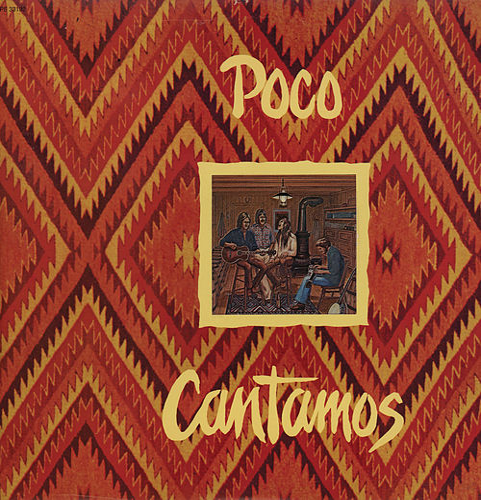 Cantamos by Poco