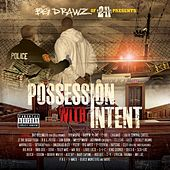 Possession With Intent Vol. 1 Disc 1 by Various Artists