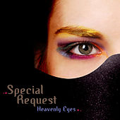 Heavenly Eyes by Special Request