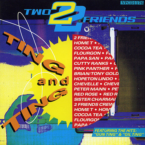 Two Friends -Ting and Ting by Various Artists