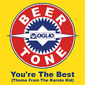 You're The Best by Beer Tone