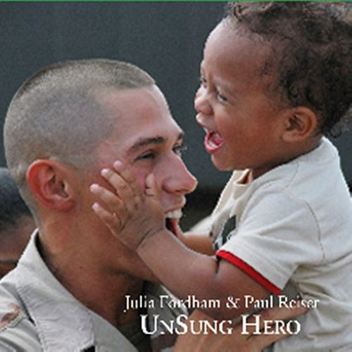 UnSung Hero by Julia Fordham