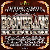 Boomerang Riddim by Various Artists