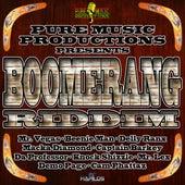 Boomerang Riddim von Various Artists