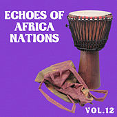 Echoes of Afrikan Nations vol.12 by Various Artists