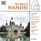 Handel: The Best of Handel by Various Artists