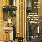 Oboe and Organ Music (17Th-18Th Centuries) – Krebs, J.L. / Homilius, G.A. / Bach, J.S. / Bach, J.J. / Ebhardt, G.F. by Various Artists