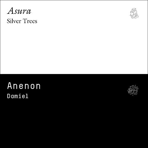 Silver Trees / Damiel by Asura