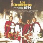 Sus Grandes Exitos - 1974 by Los Chalchaleros