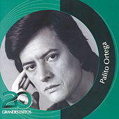 Inolvidables RCA - 20 Grandes Exitos by Palito Ortega
