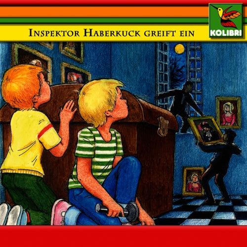 Inspektor Haberkuck greift ein by Kinder Hörspiel