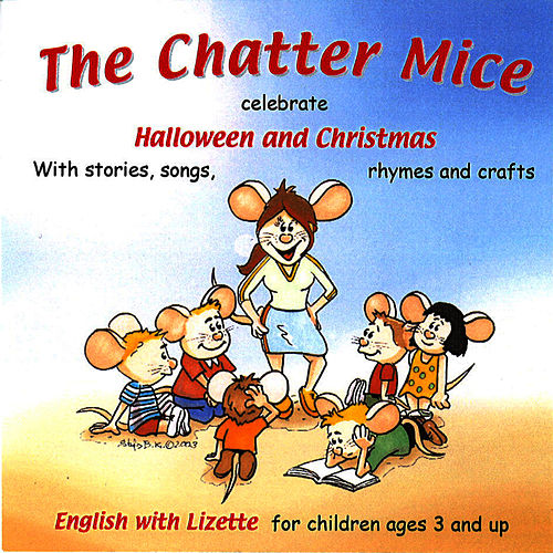 The Chatter Mice by Kinder Hörspiel