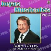 Joyas Musicales Vol. 2 Mis Favoritas by Juan Torres Y Su Organo Melodico