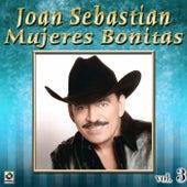 Mujeres Bonitas Vol. 3 by Joan Sebastian