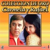 Dos Grandes Romanticos Vol. 1 by Carmela Y Rafael