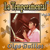 La Temperamental Vol. 2 by Olga Guillot