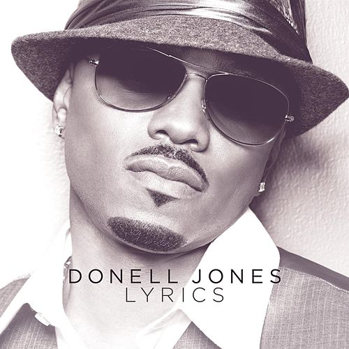 Lyrics von Donell Jones