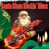 Santa Claus Rockin' Blues by Various Artists