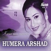 Karan Mein Nazara - Humera Arshad Vol.3 by DJ Chino