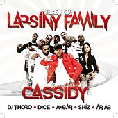 Best of Larsiny Family by Various Artists