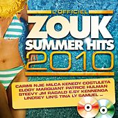 Zouk Summer Hits 2010 by Various Artists