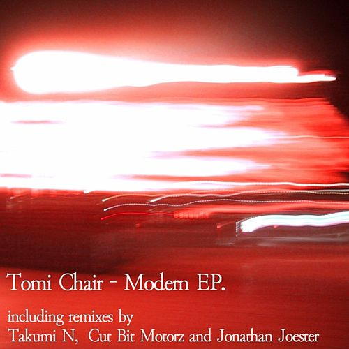 Modern by Tomi Chair