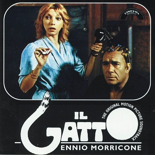 Il gatto by Various Artists