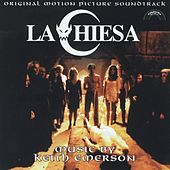 La Chiesa (Original Motion Picture Soundtrack) by Various Artists
