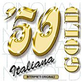 50 Italiana Gold by Various Artists