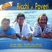 Ricchi E Poveri - Grandi Successi by Ricchi E Poveri