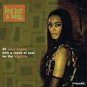 Acid Jazz & Soul - 20 Jazzy Tracks With A Touch Of Soul For The Nightlife by Various Artists